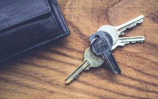 housing inspection keys