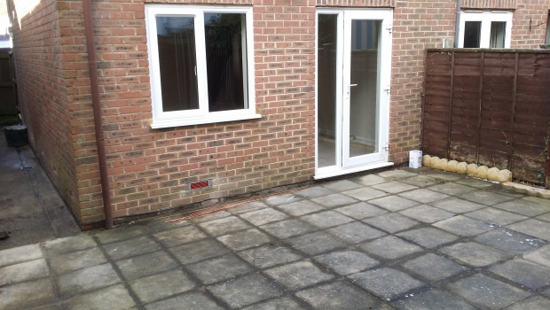 2 Bed House Coast Road Pevensey Bay Bn24